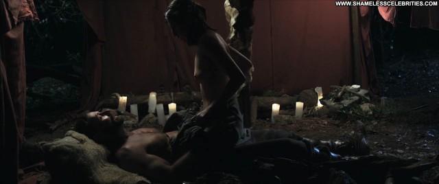 Ivy Corbin Morning Star Topless Posing Hot Nude Sex