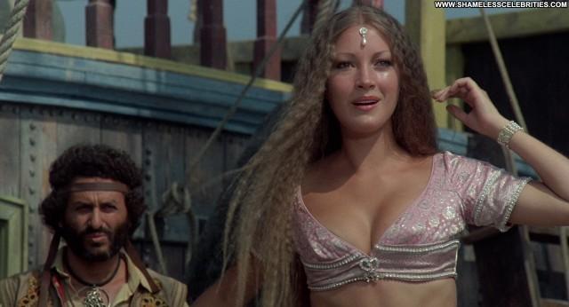 Jane Seymour Power Taryn Power Breasts Posing Hot Celebrity