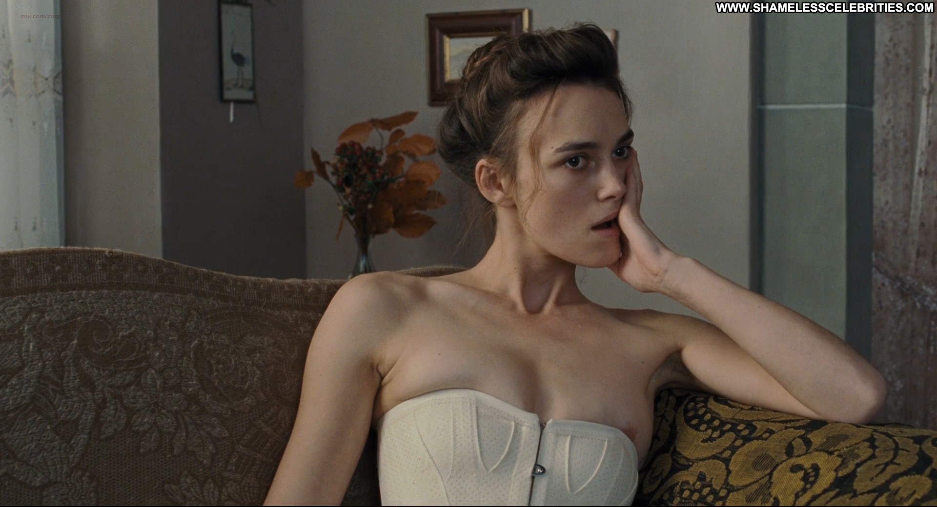 image Keira knightley a dangerous method 2011