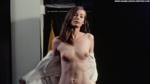 Kathy Graham Shivers Topless Posing Hot Wet Nude See Through Horror
