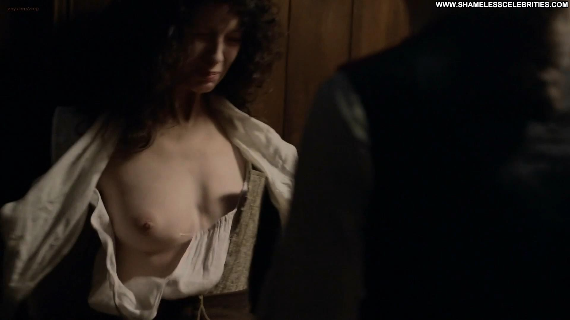 Caitriona balfe nude sex in outlander scandalplanetcom 5