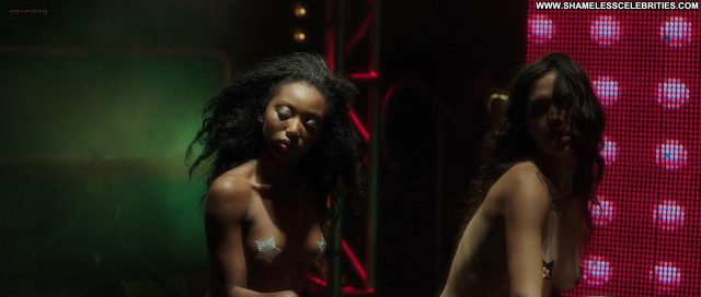 Crystal Lo Plus One  Topless Sex Posing Hot Flashing Big Tits Nude