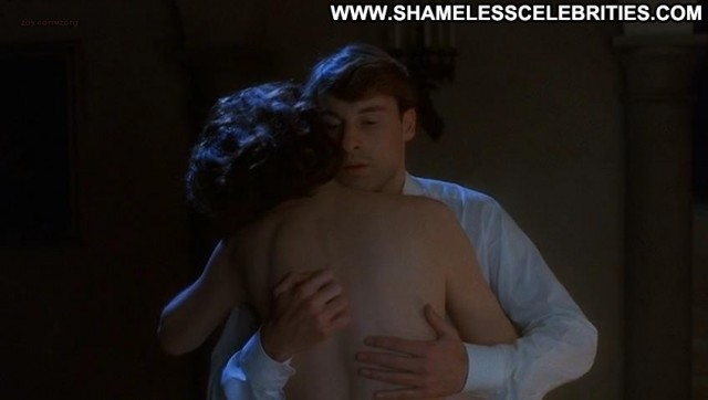 Helena Bonham Carter Getting It Right Sex Nude Bed Topless Celebrity