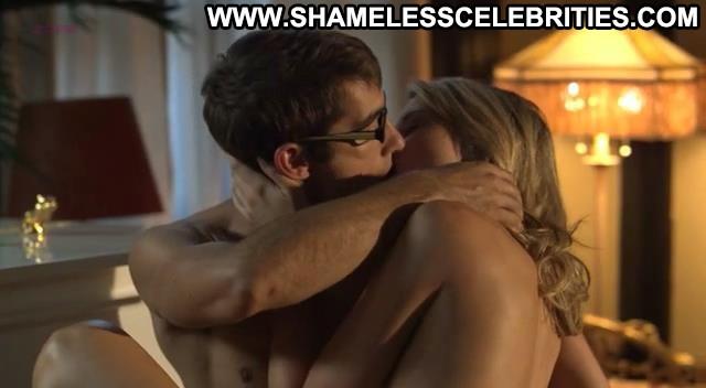 Yvonne strahovski nude sex scene in dexter series 4