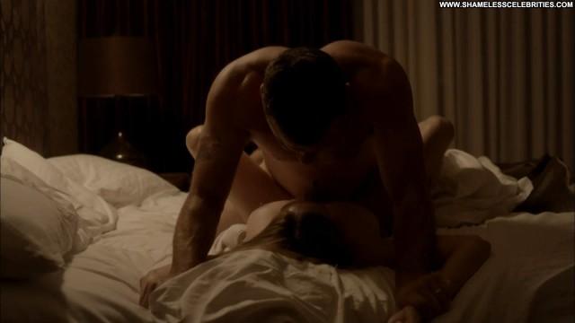 Vinessa Shaw Ray Donovan Nude Sex Posing Hot Sex Scene Celebrity