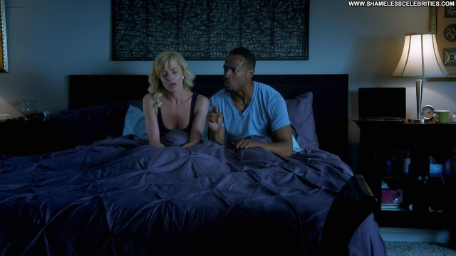 Jaime Pressly A Hunted House Sex Sex Scene Posing Hot Hot Sexy