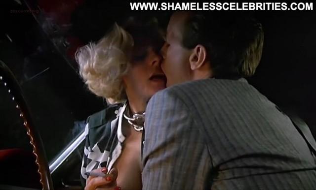 Carole James The Story Of O Celebrity Lesbian Posing Hot Doggy Style