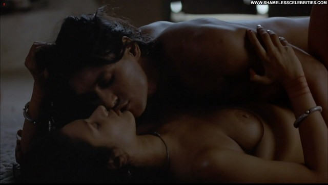 Indira Varma Kama Sutra A Tale Of Love Nude Celebrity Full Frontal