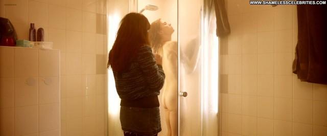 Hannah Hoekstra App Nude Celebrity Black Posing Hot Movie Shower