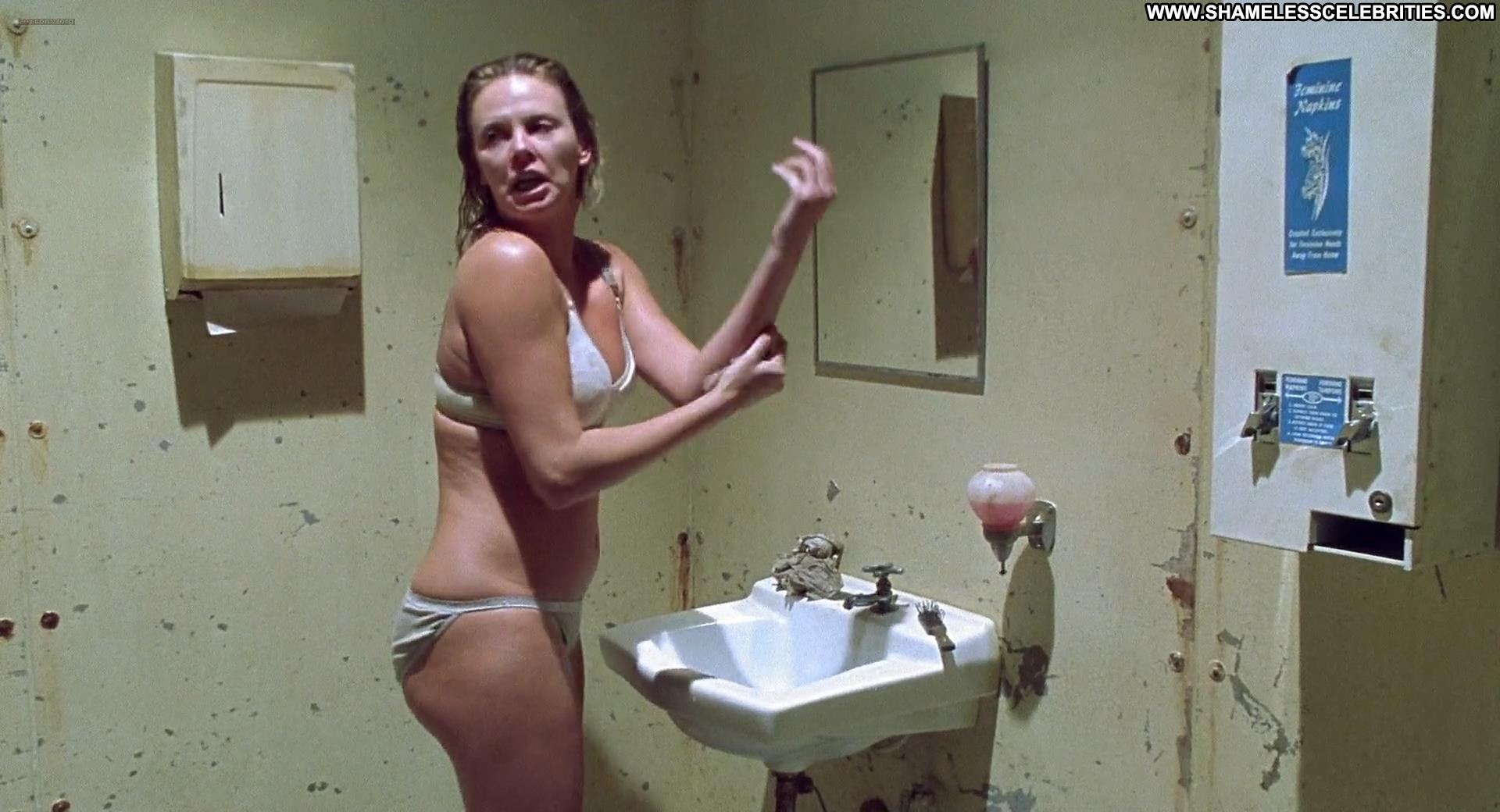 charlize theron nude monster