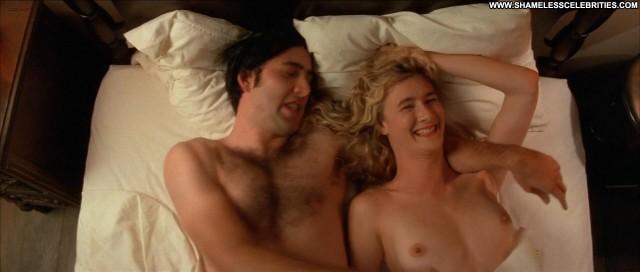 Charlie Spradling Wild At Heart Posing Hot Boobs Hot Celebrity Big