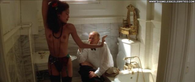 Charlie Spradling Wild At Heart Nude Celebrity Posing Hot Topless