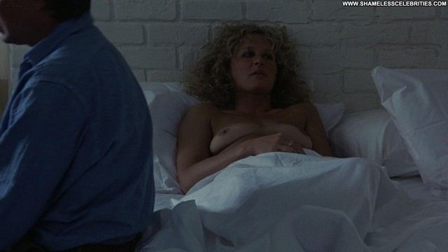 Glenn Close Fatal Attraction Nude Sex Sexy Celebrity Hot Posing Hot
