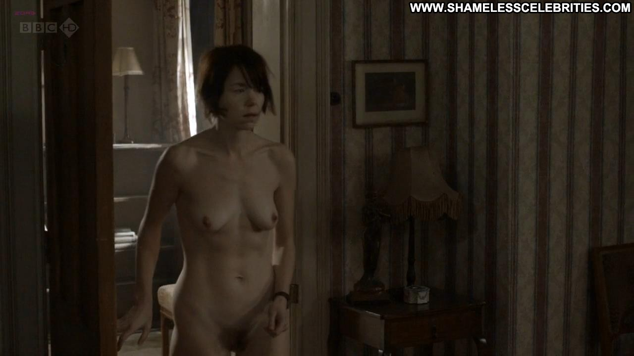 claire foy naked