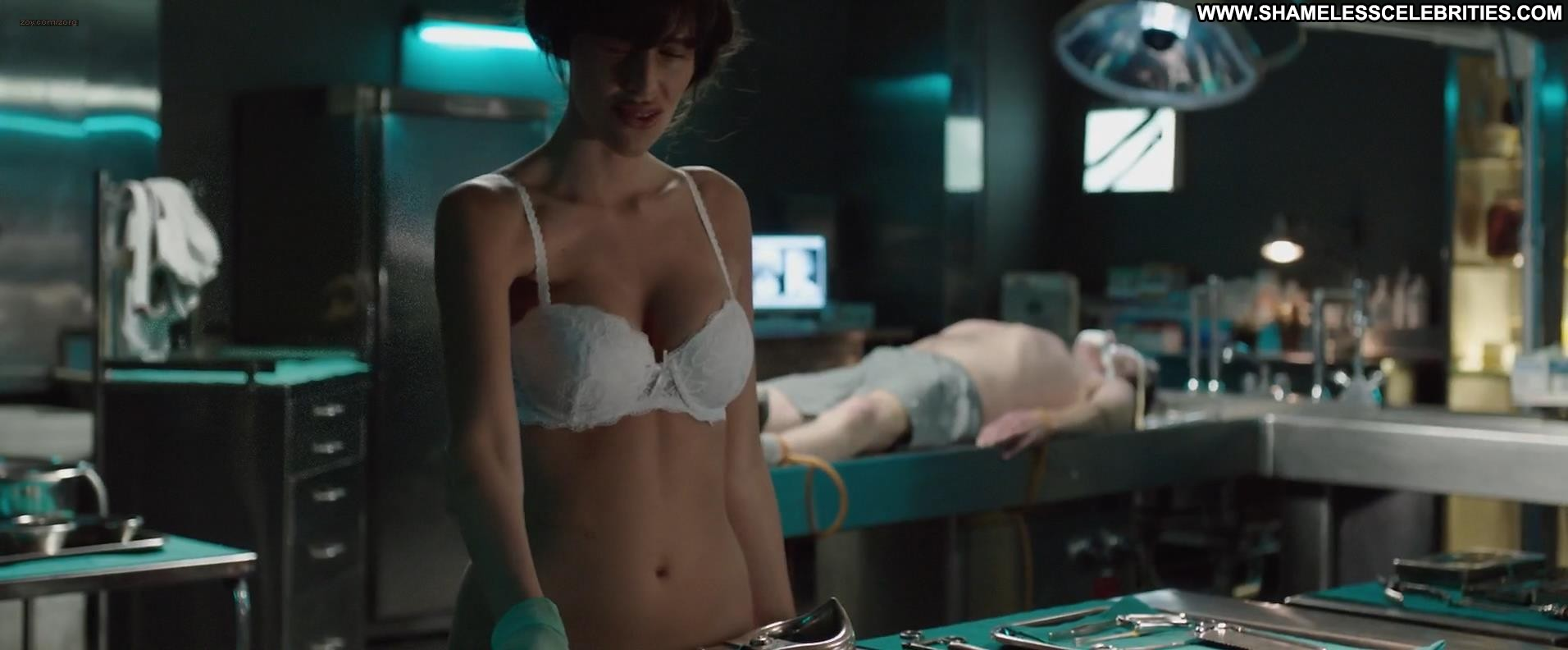 Paz de la huerta fucking in boardwalk empire series