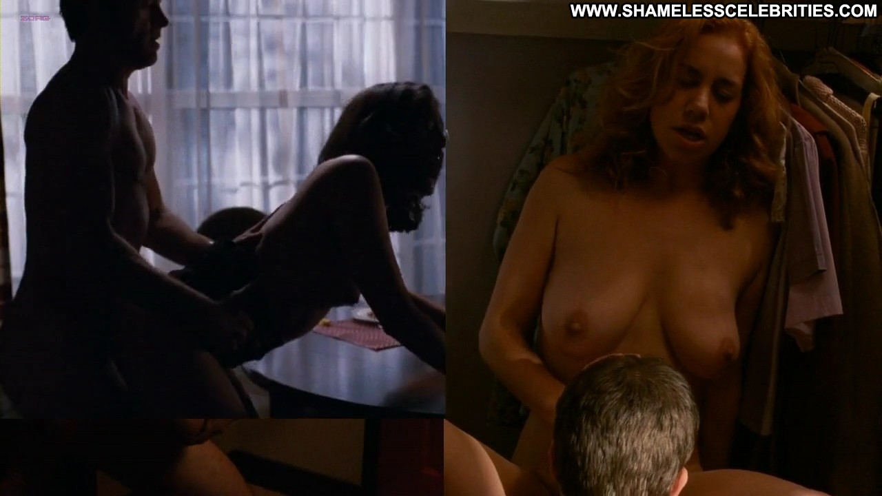 Alanna ubach nude sex scene in hung movie scandalplanetcom 6