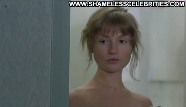 Isabelle Huppert Loulou Celebrity Sex Posing Hot Topless Nude
