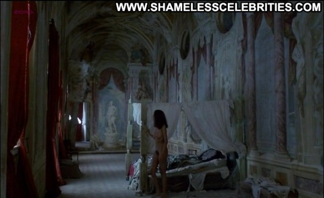 Barbara De Rossi Anne Knecht Vampire In Venice Bush Topless