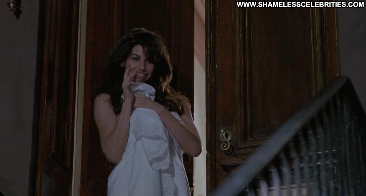 Gina Gershon Kelly Lynch Cocktail Celebrity Posing Hot Nude Thong Topless Skinny Dipping Skinny ...