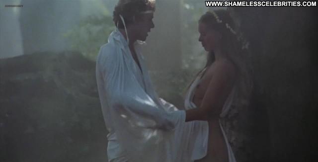 Adriana Asti Caligula Orgy Hot Full Frontal Nude Bush Sex Celebrity