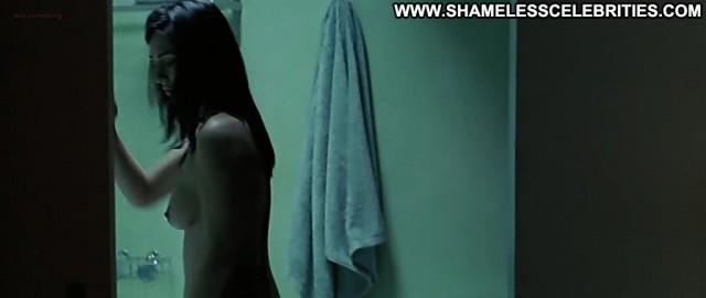 Cristina Brondo Hipnos  Topless Celebrity Nude Bush Wet Posing Hot