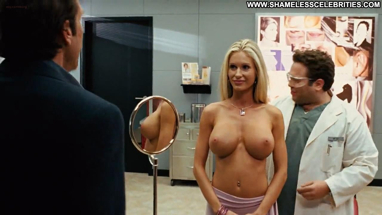 Yasmine vox nude good luck chuck 1