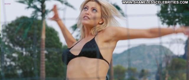 Jaime Pressly Doa Dead Or Alive Bikini Celebrity Posing Hot Sexy Nude