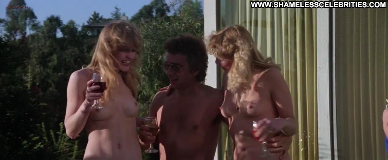 dee wallace nude