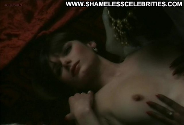 Dayle Haddon Madame Claude Nude Sex Topless Posing Hot Celebrity