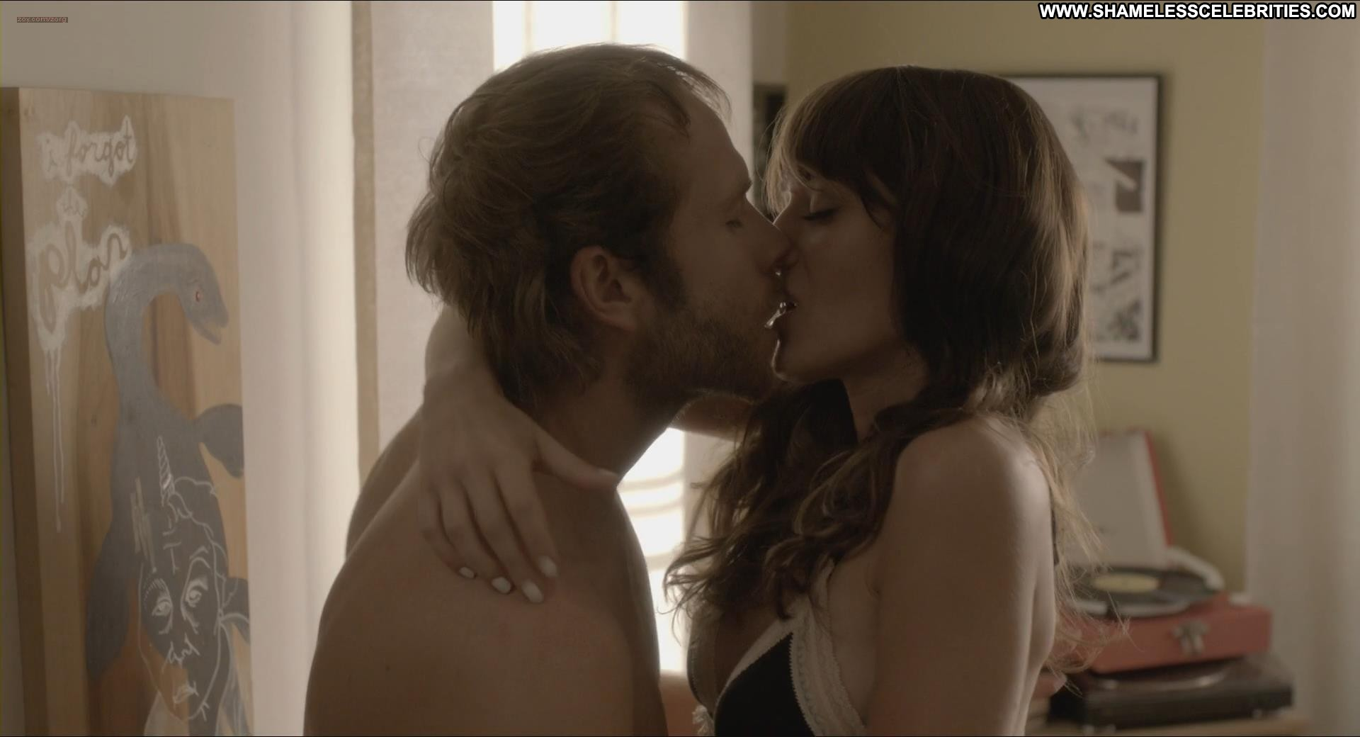 Lizzy caplan save the date 05 9