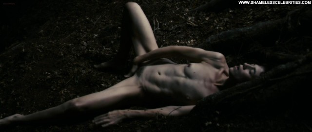 Charlotte Gainsbourg Antichrist Sex Full Frontal Topless Celebrity