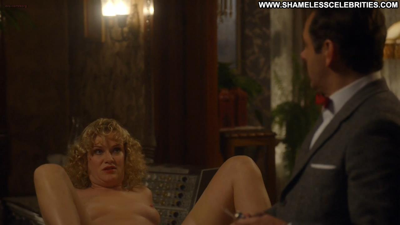 Kate olsen naked