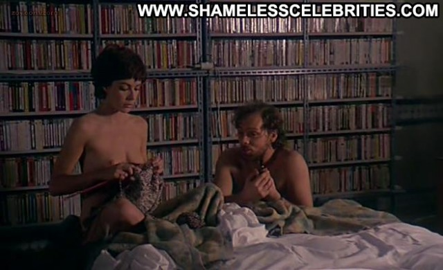 Carole Laure Get Out Your Handkerchiefs Posing Hot Topless Celebrity