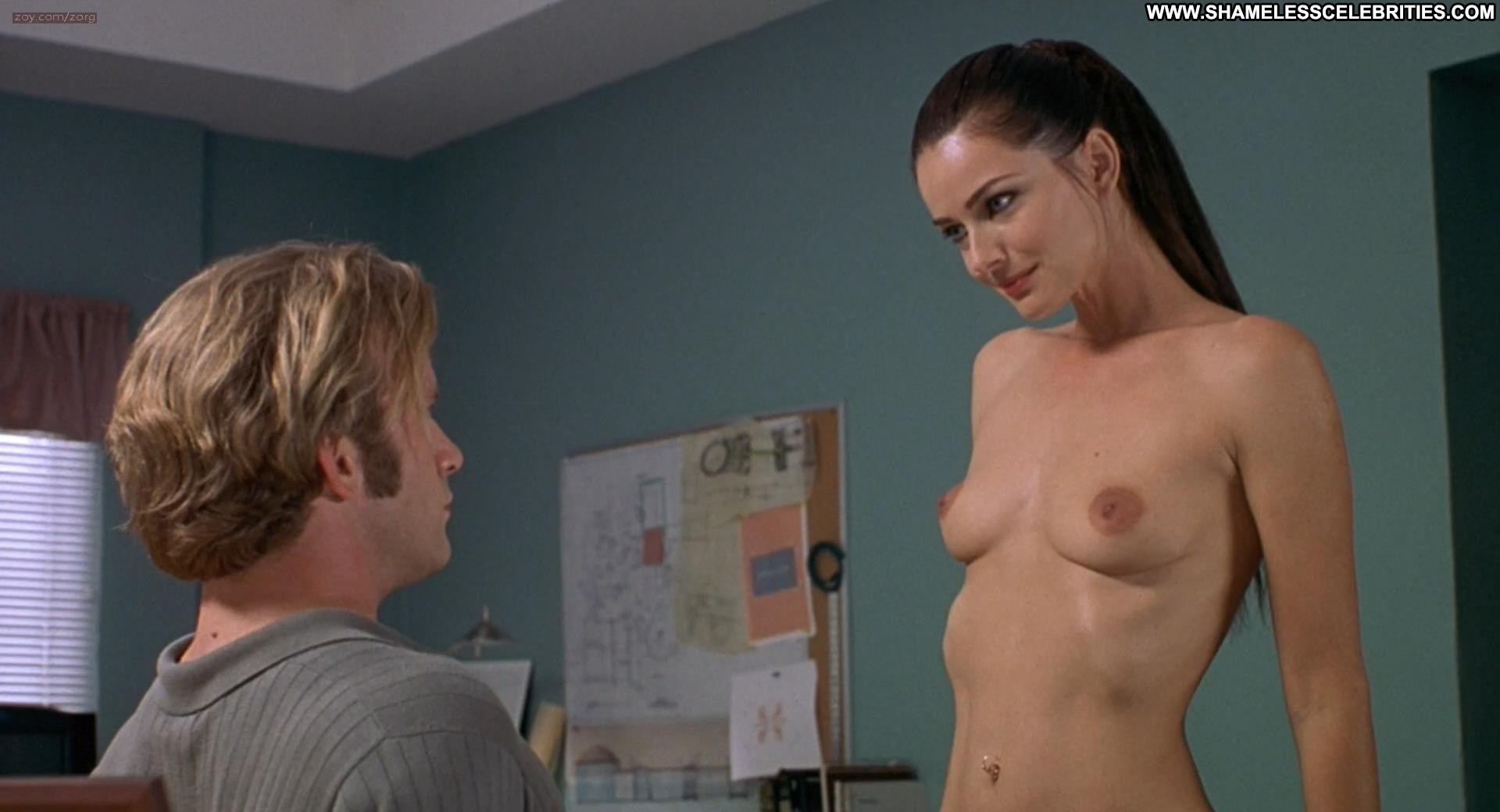 Hot nude actresses in films