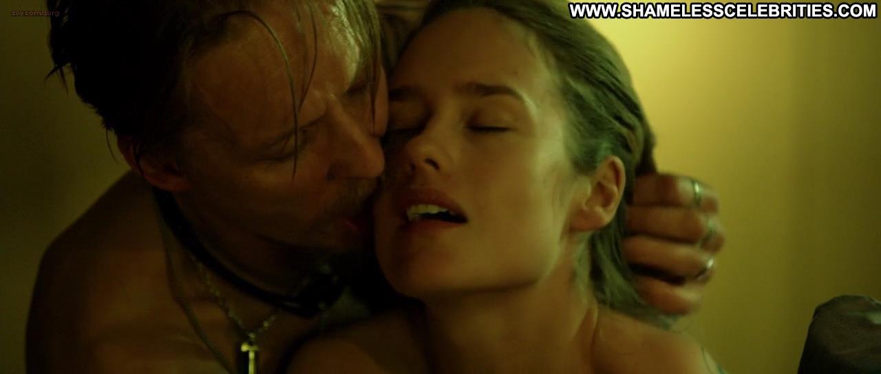 Rough movie sex
