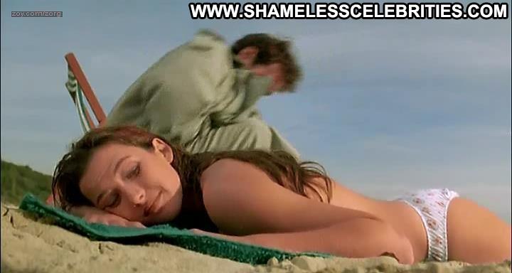Sophie marceau topless