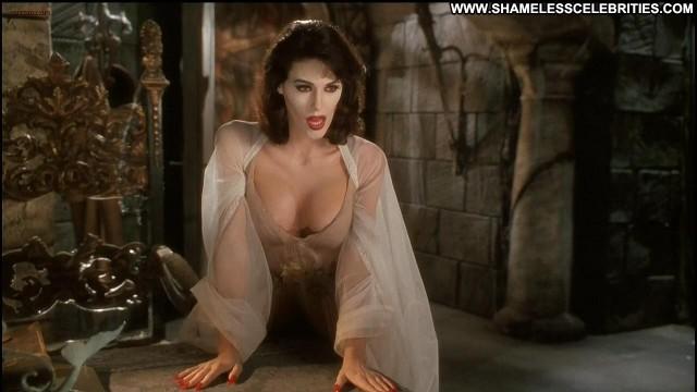 Darla Haun Dracula Dead And Loving It Big Tits Busty Posing Hot
