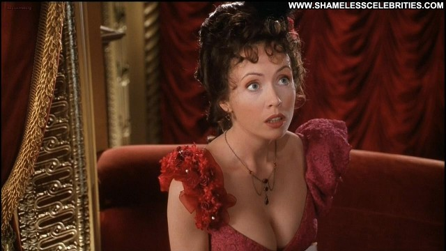 Darla Haun Dracula Dead And Loving It Busty Posing Hot Celebrity Hot