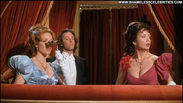 Darla Haun Dracula Dead And Loving It Posing Hot Hot Big Tits Busty