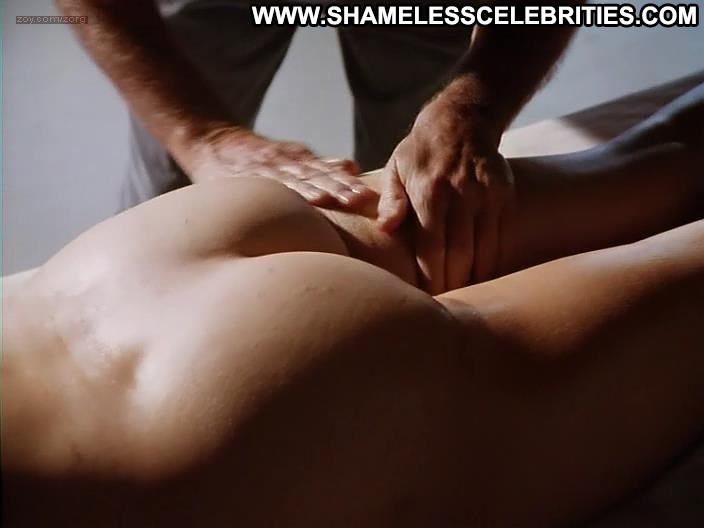 Mimi Rogers Full Body Massage Full Body Massage Celebrity -2397
