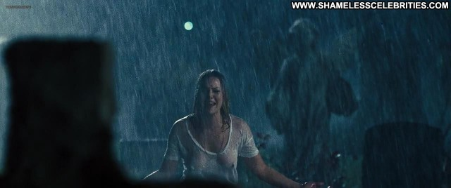 Abbie Cornish Seven Psychopaths Wet Lingerie Celebrity Topless Boobs