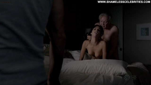 Aubrey Wood Ray Donovan S E Sex Topless Nude Posing Hot Celebrity