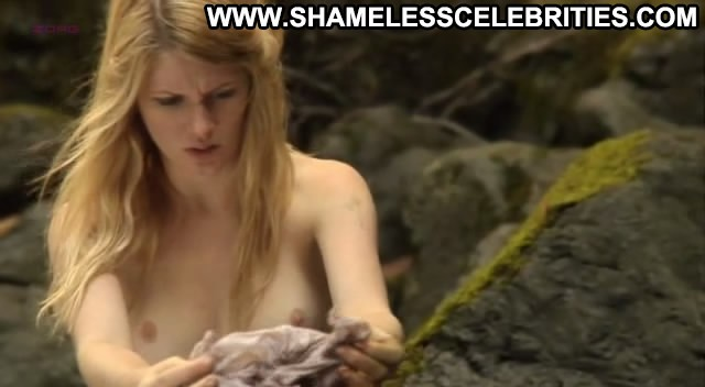 Camille Montgomery The Dead And The Damned  Big Tits Celebrity Nude