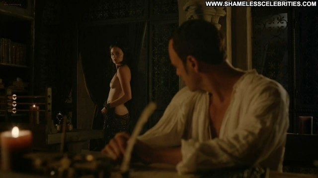 Lara Pulver Da Vincis Demons Celebrity Topless Doggy Style Sex Full