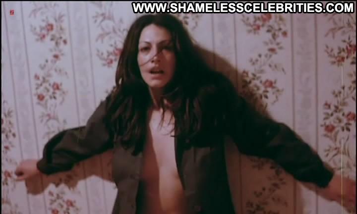 Busty Lesbian Shower 54