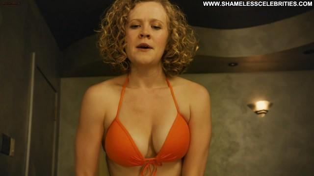 Andrea Del Campo Emily Hampshire Laura Olafson Bondage Busty