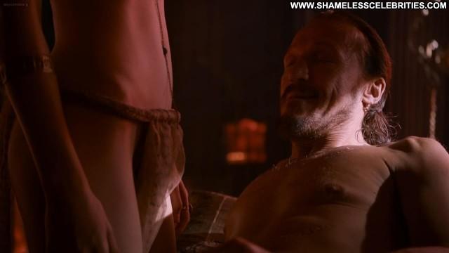 Elisa Lasowski Game Of Thrones S E  Breasts Posing Hot Big Tits