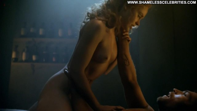 Anna Hutchison Spartacus S E Celebrity Posing Hot Sex