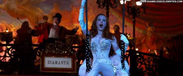 Nicole Kidman Moulin Rouge Hot Posing Hot Celebrity Sexy Hd Cute