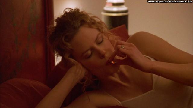 Nicole Kidman Eyes Wide Shout Topless Celebrity Nude Posing Hot Hot